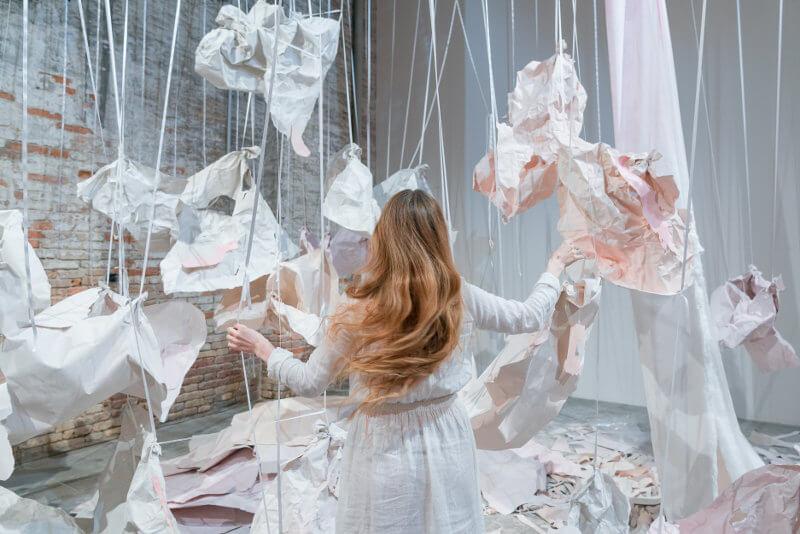 Biennale d'Arte di Venezia
