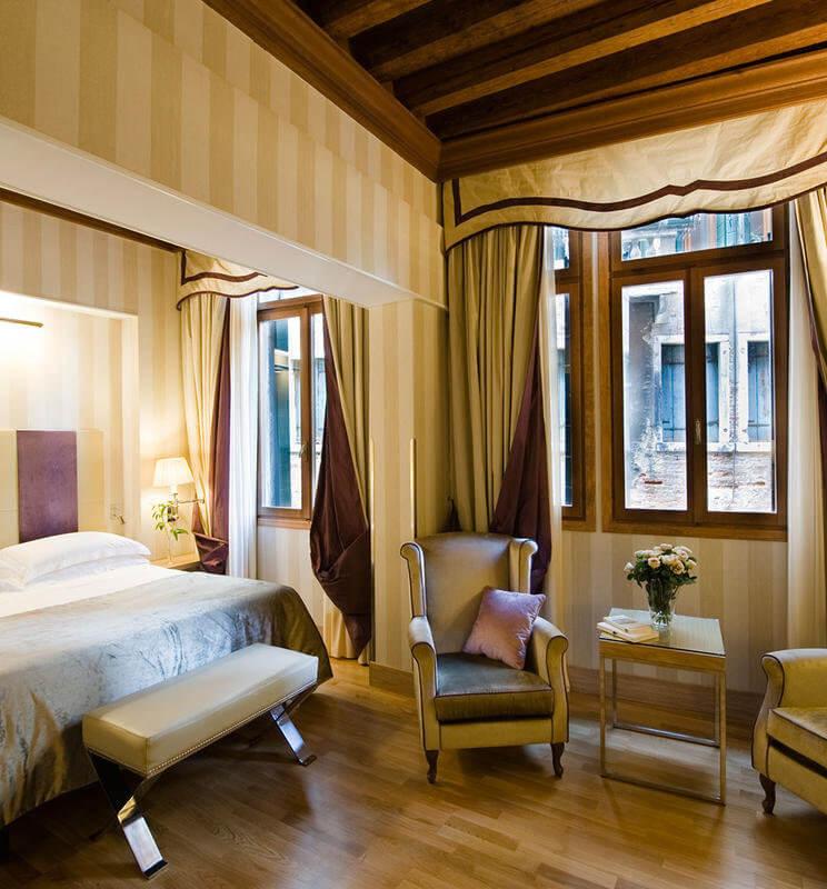 Splendid Venice Hotel
