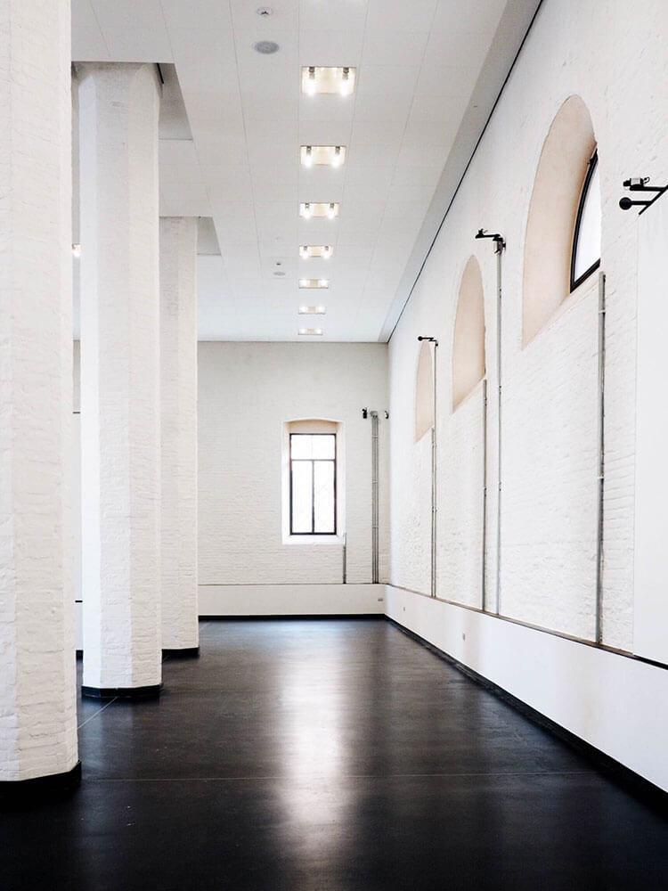 Le nuove sale delle Gallerie dell'Accademia