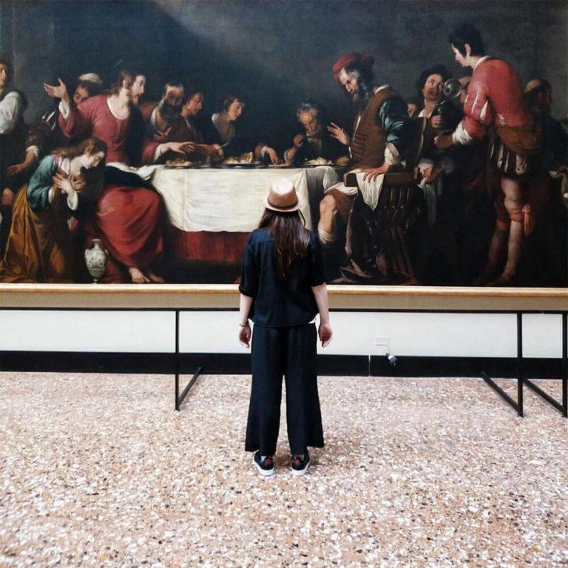 Canova e Hayez Gallerie dell'Accademia