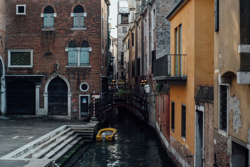 vedi blind dating quattro venezia