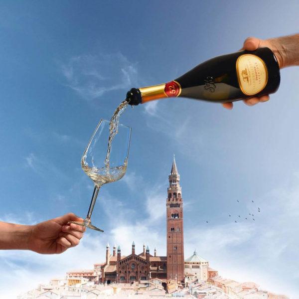 Mille miglia: raccontare il vino