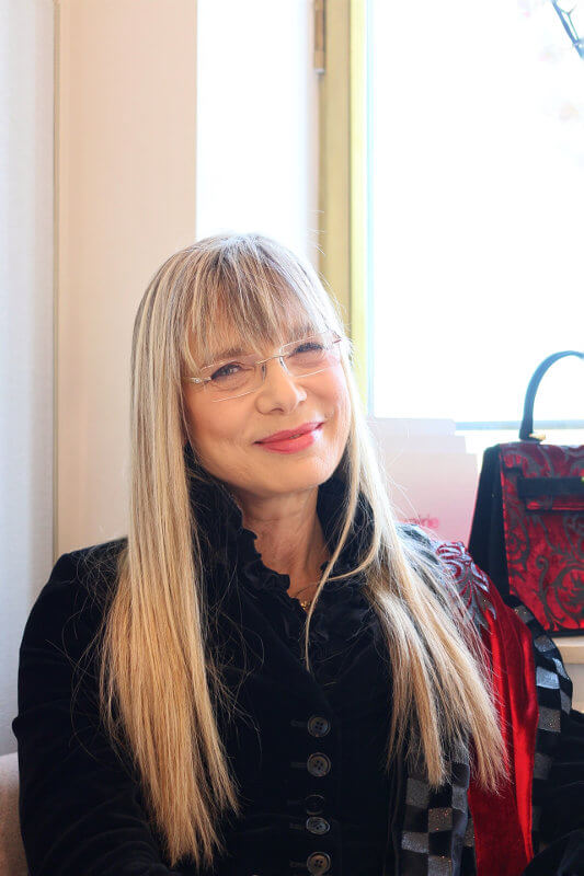 Antonia Sautter