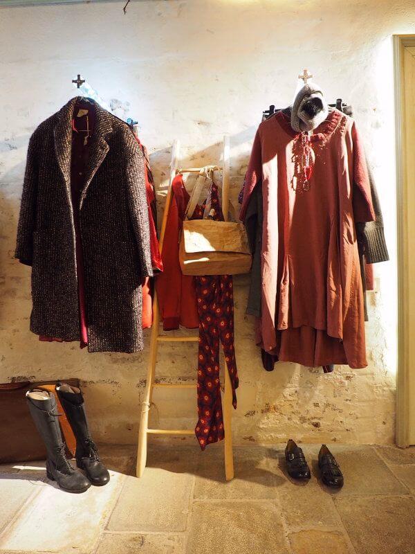 Nina Boutique Ph Marco Valmarana
