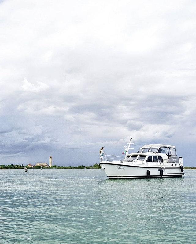 Tradizioni veneziane Laguna Nord