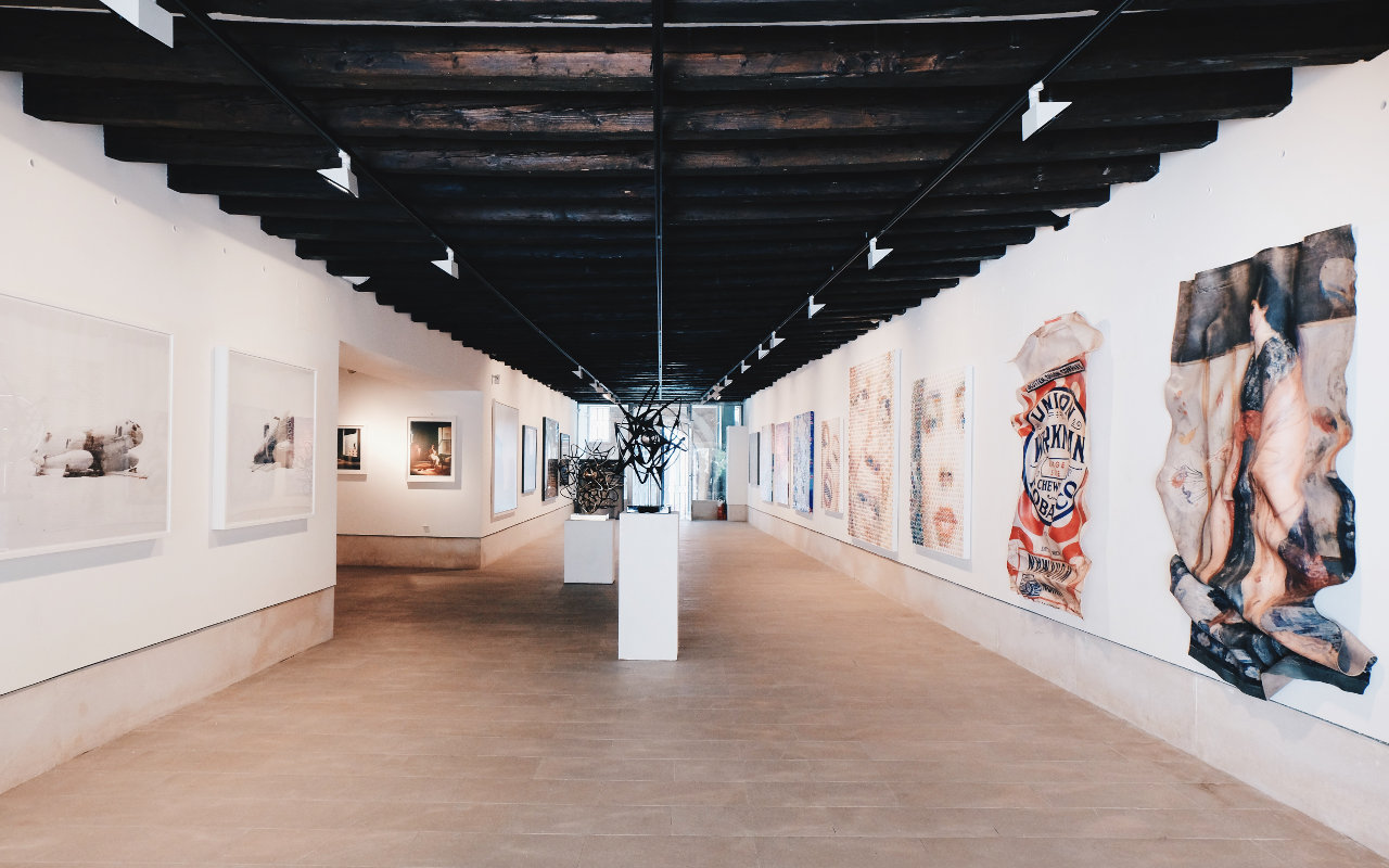 Bugno Art Gallery