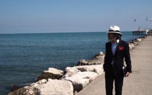 Aspettando la Mostra del Cinema Venezia 74