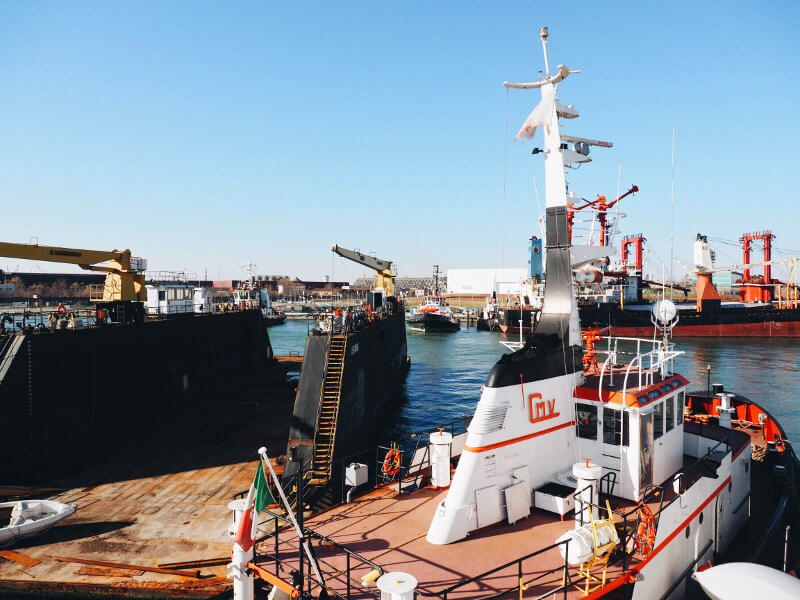 instameet porto venezia