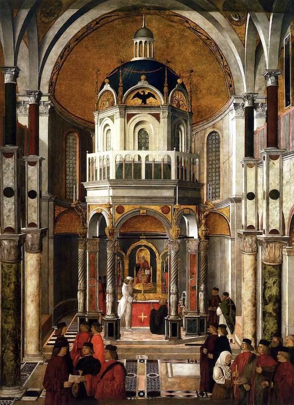 Gallerie-Accademia-Bellini-guarigione-Ludovici