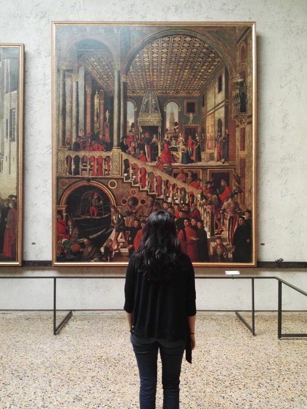 Gallerie Accademia