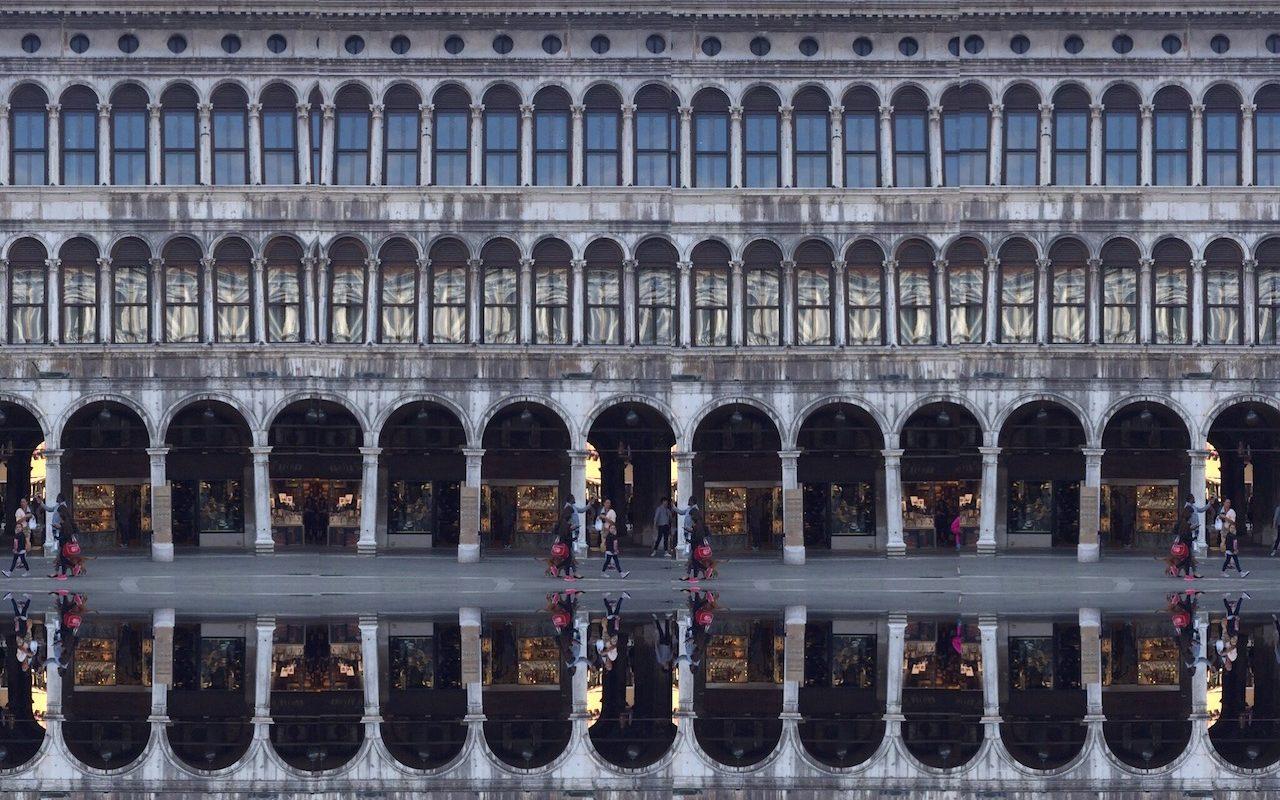 Piazza San Marco foto di Andrea Antoni