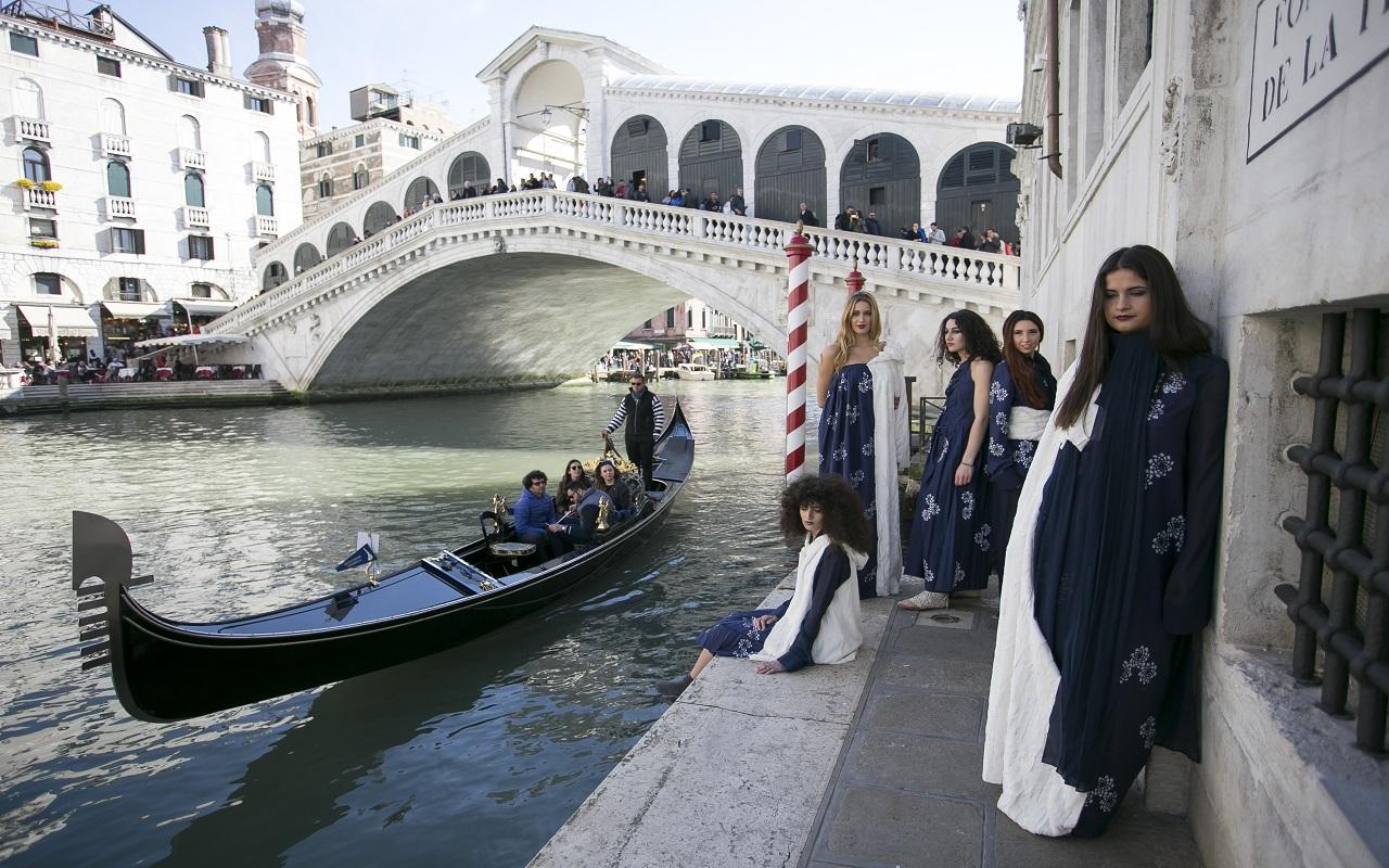 il weekend di Venice Fashion Night 2017