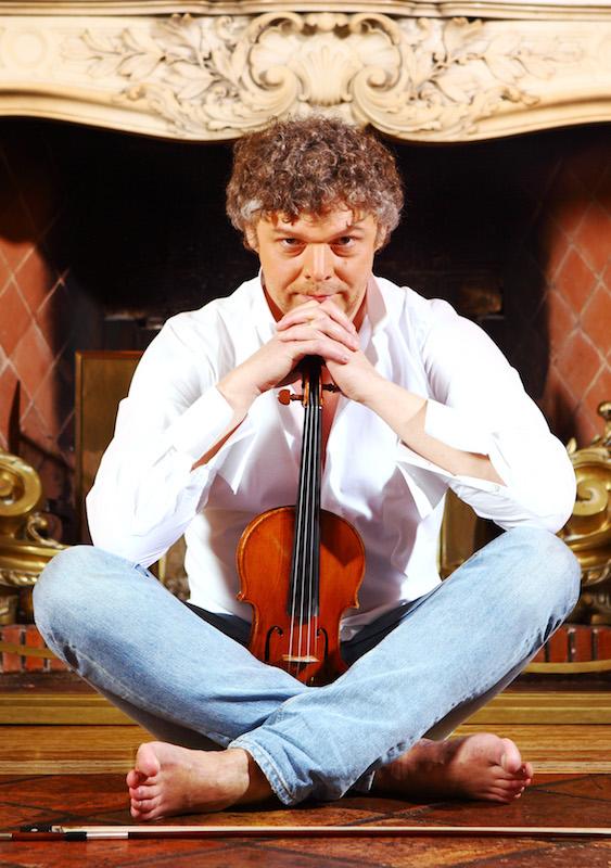 Anton Martynov San Martino a Natale concerti a Venezia