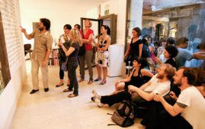 Venice Galleries View: gli eventi animano i luoghi dell'arte contemporanea a Venezia