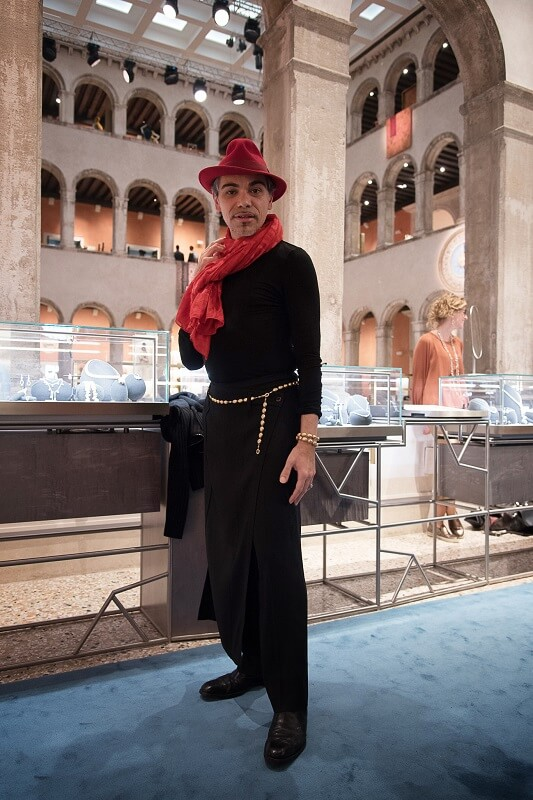 Immagini di Venice Fashion Night 2017 - Rossana Viola