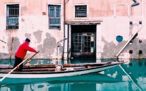 Vivi l'autunno con la settimana gratuita dei veneziani a Peggy Guggenheim