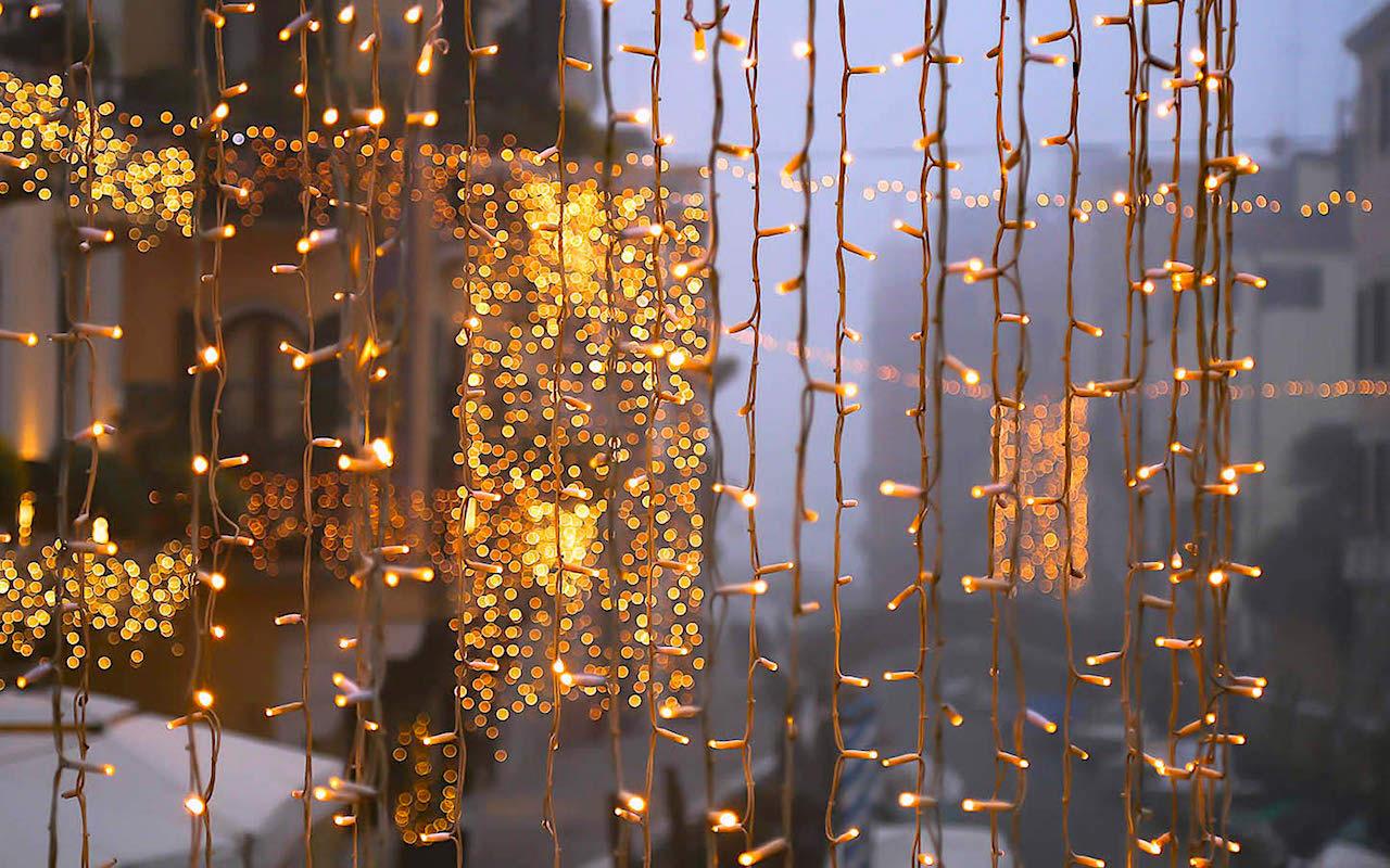 Natale a Venezia-luci