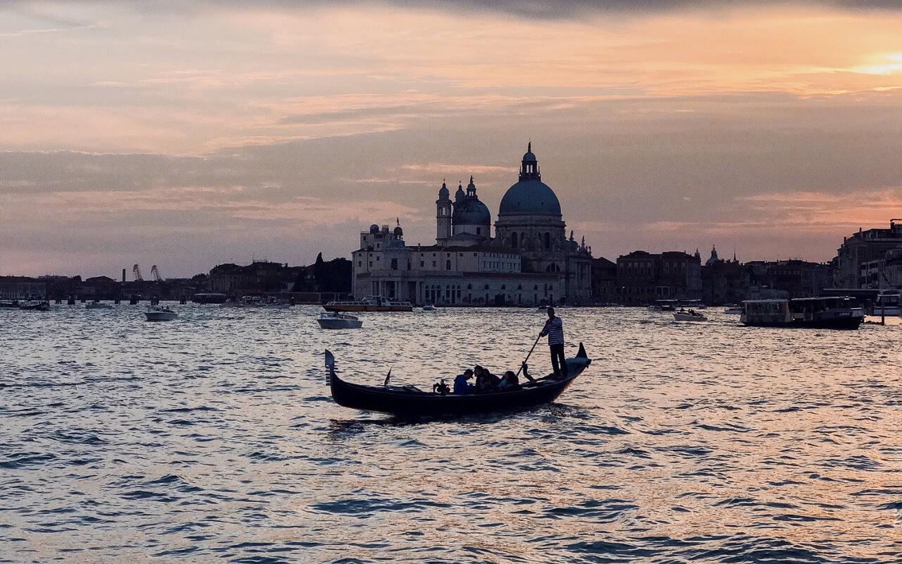Venezia a Natale: nutrire la mente e il corpo