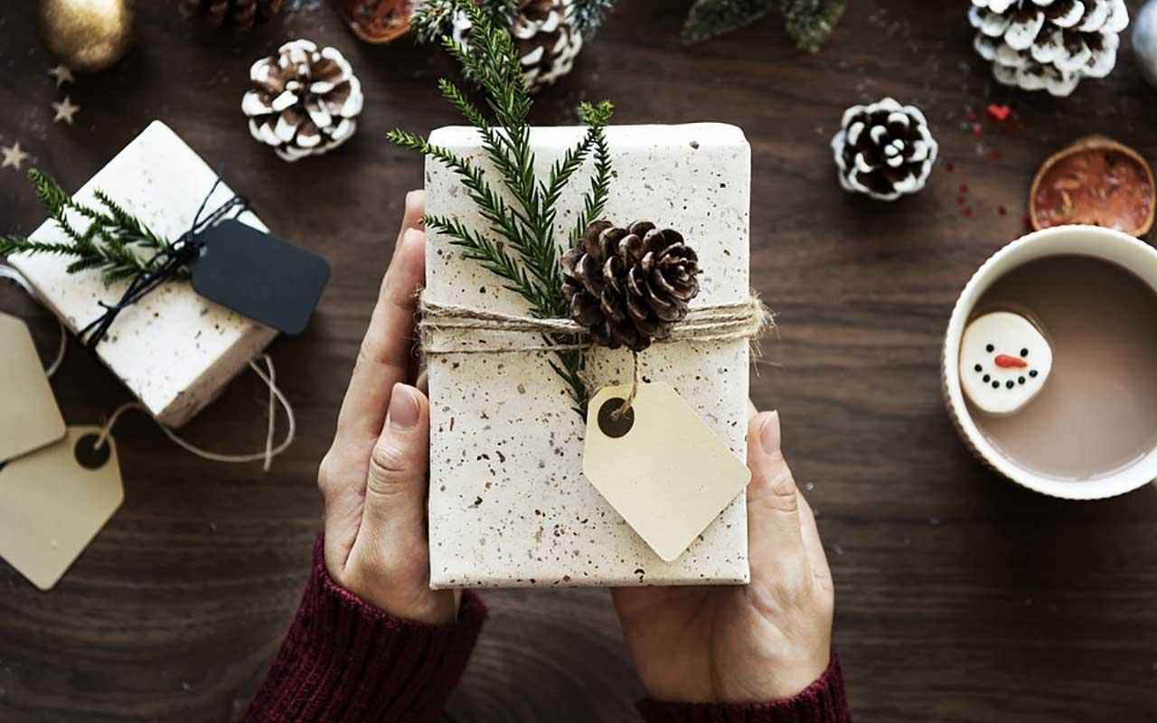 Dove farsi gli auguri e scambiarsi i doni di Natale a Venezia