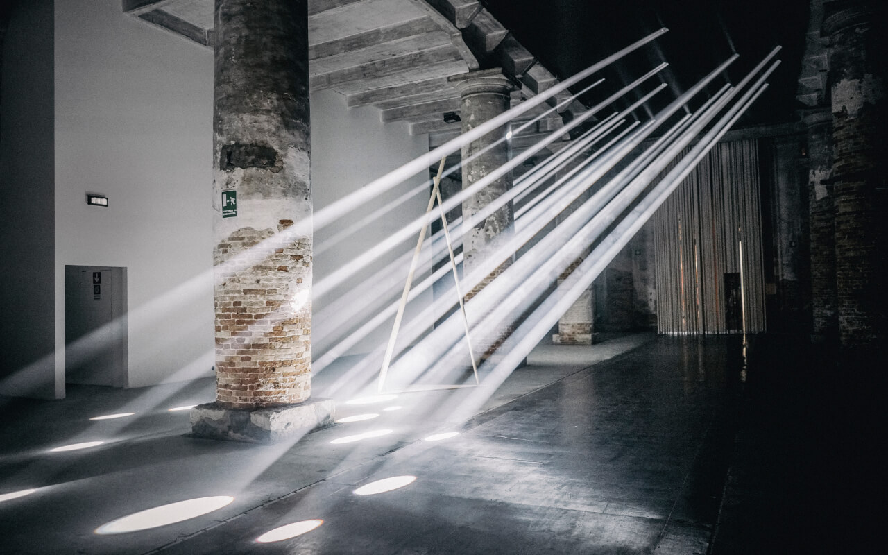 Biennale - Christina Andersen