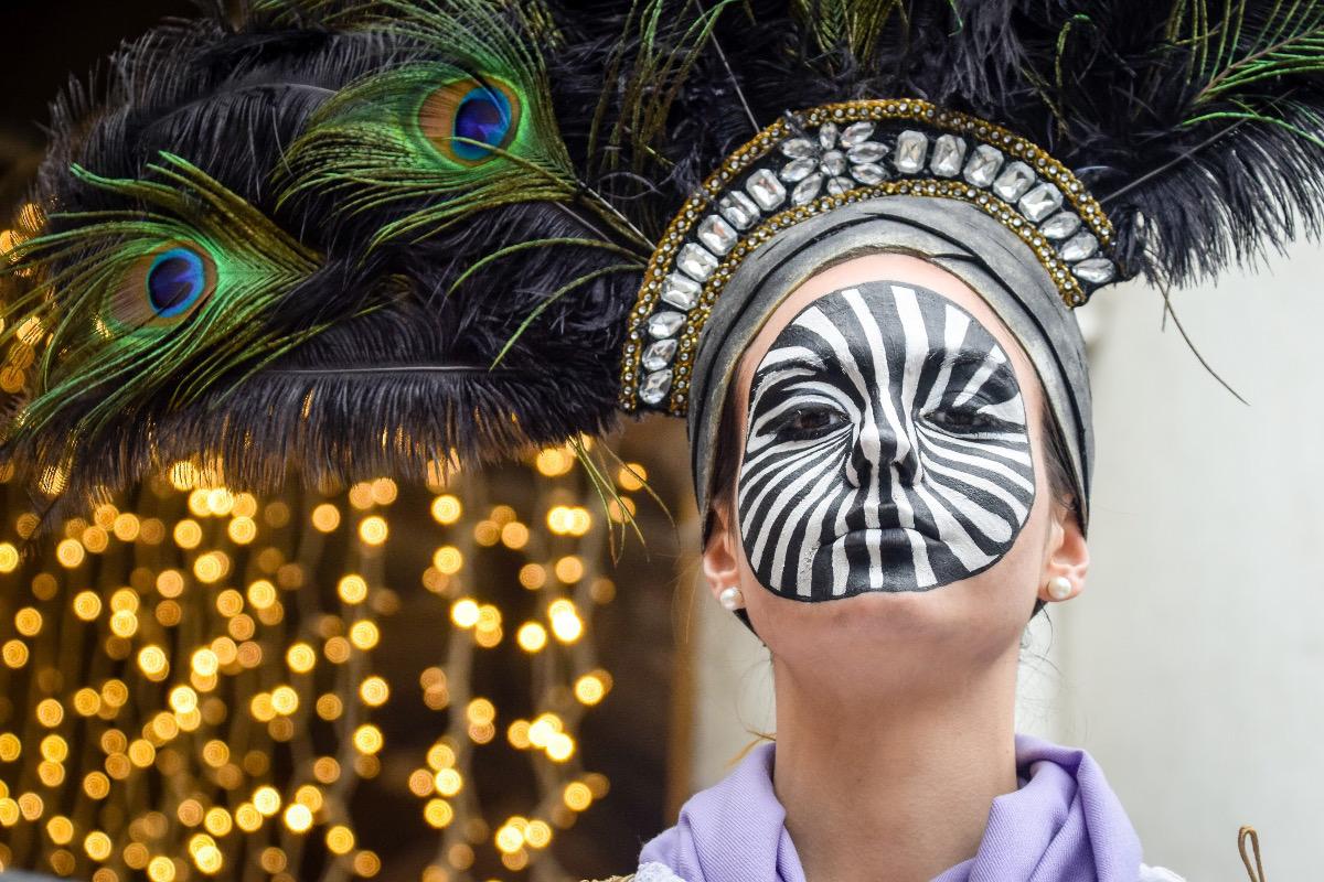 Carnevale - marco paris