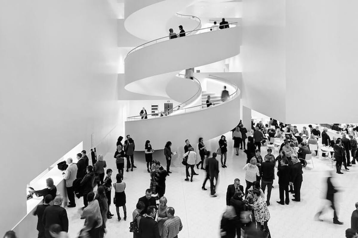 Biennale architetura 2016