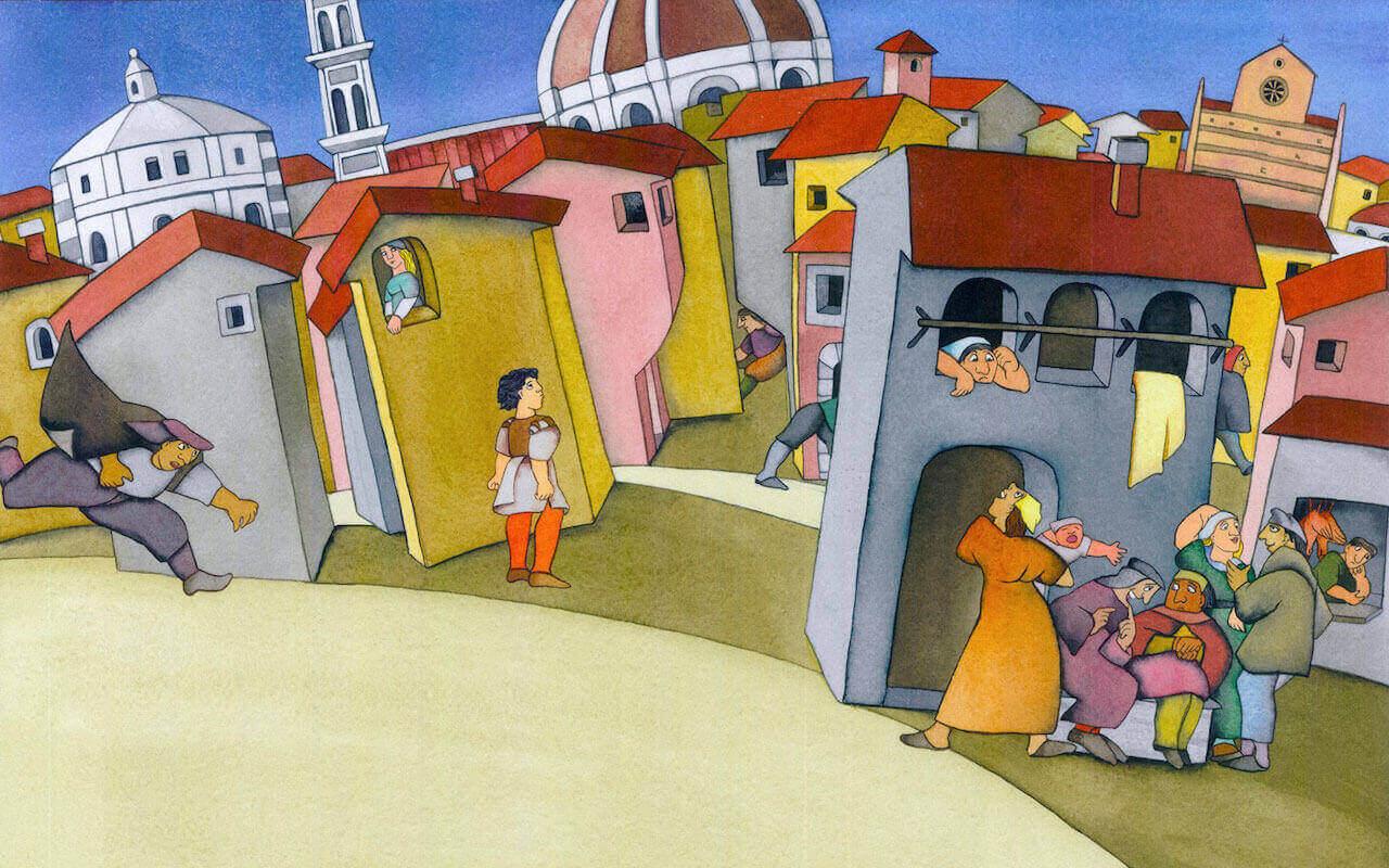 storie di bambini letizia galli