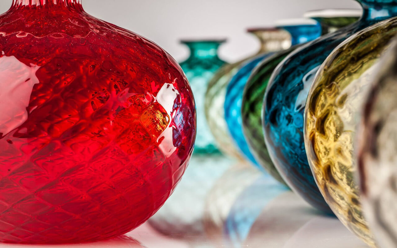 venini - Glass Art Society
