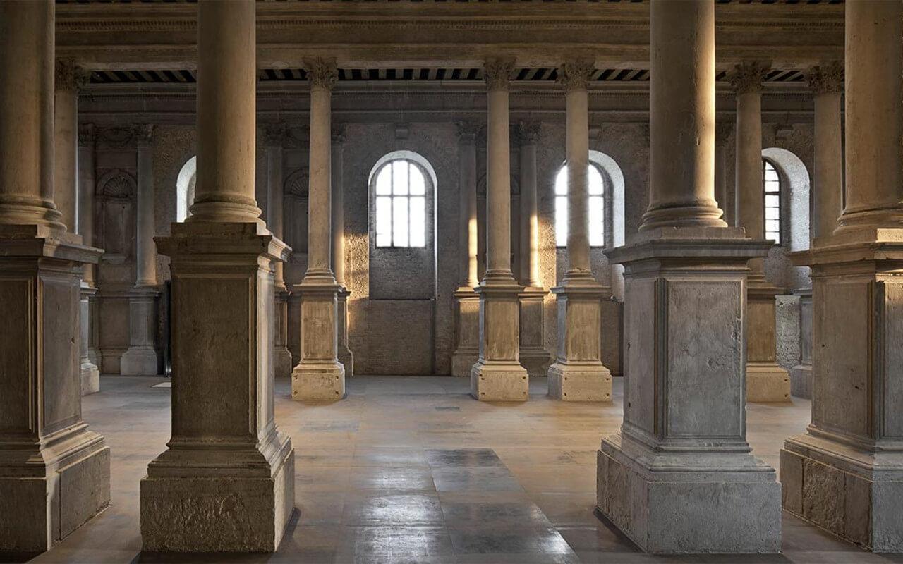 Scuola Grande della Misericordia - Venezia Art Expo