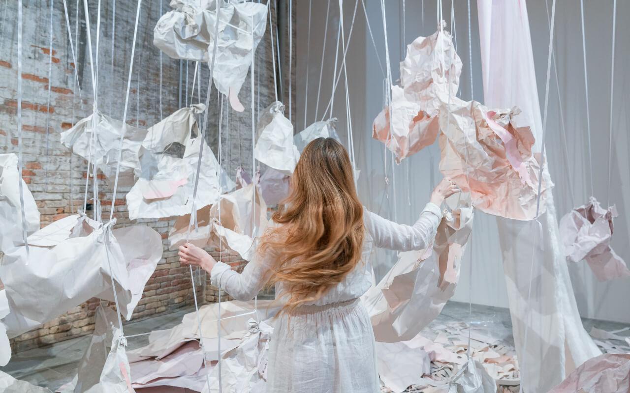 Biennale d'arte di Venezia - Monaris