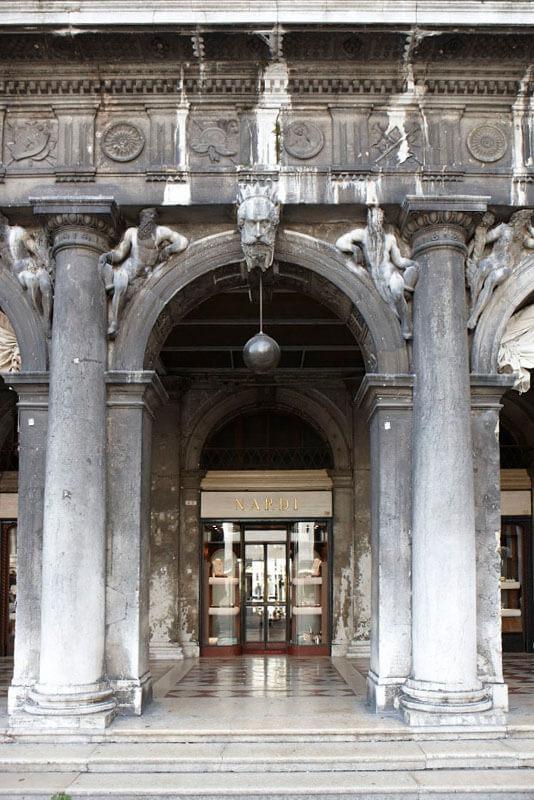 Gioielleria Nardi Venezia