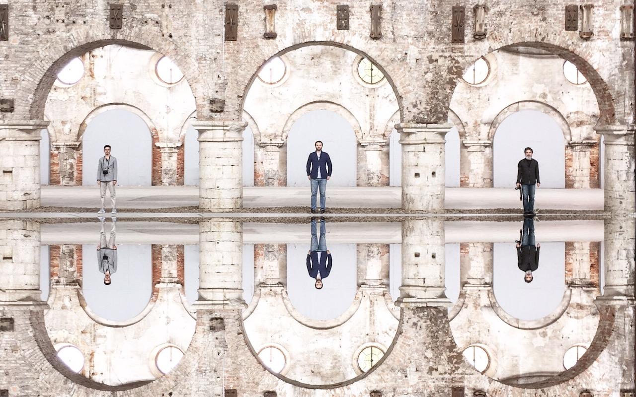 Freespace, la 16. Mostra Internazionale di Architettura della Biennale di Venezia tra Instagram e social