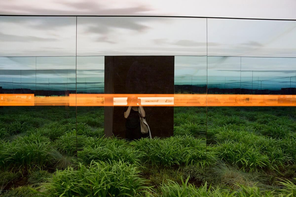Biennale Architettura Eleonora Milner