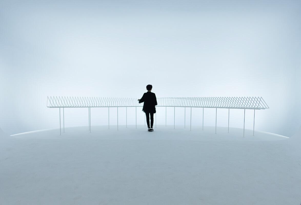 Conditions ph. Rossana Viola - Biennale Architettura