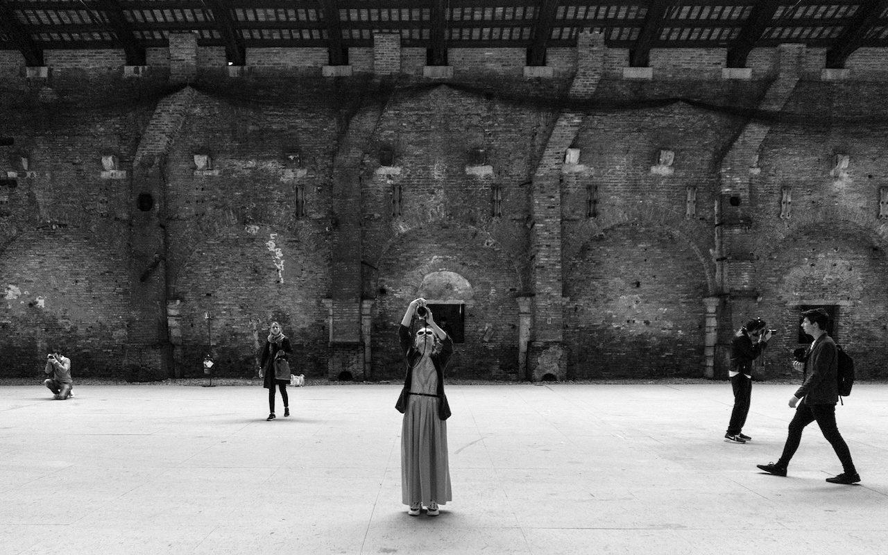 Biennale Architettura: tutte le foto tra architettura e design a Venezia