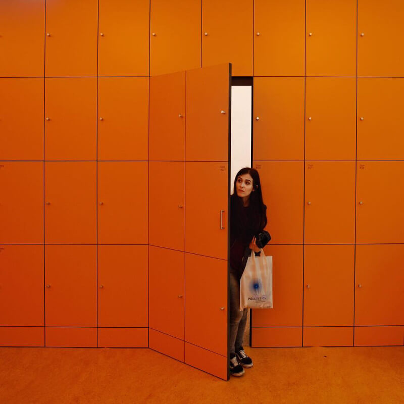 Lorenzo Bettio - Biennale Architettura