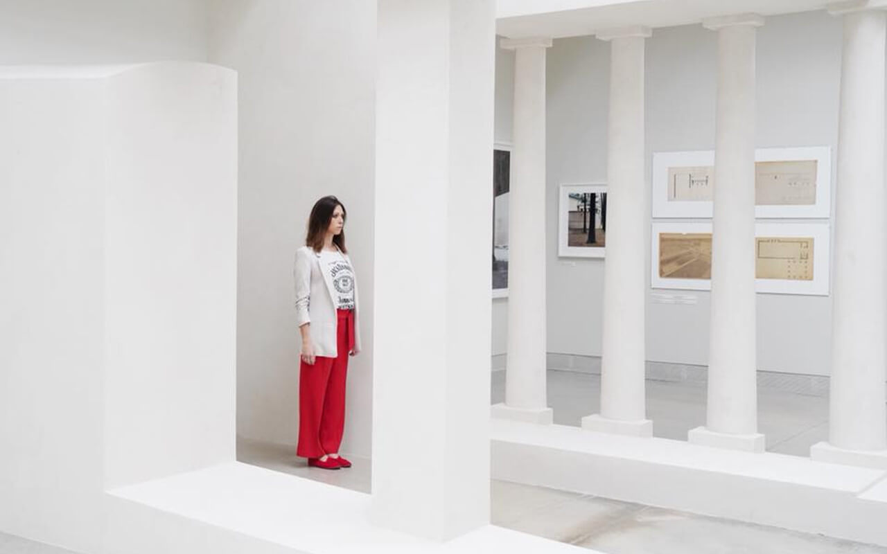 Guarda la Biennale Architettura 2018 con gli occhi degli Instagramers