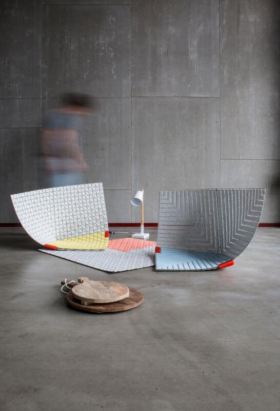 SAM LINDERS - wobble up - Design.Ve