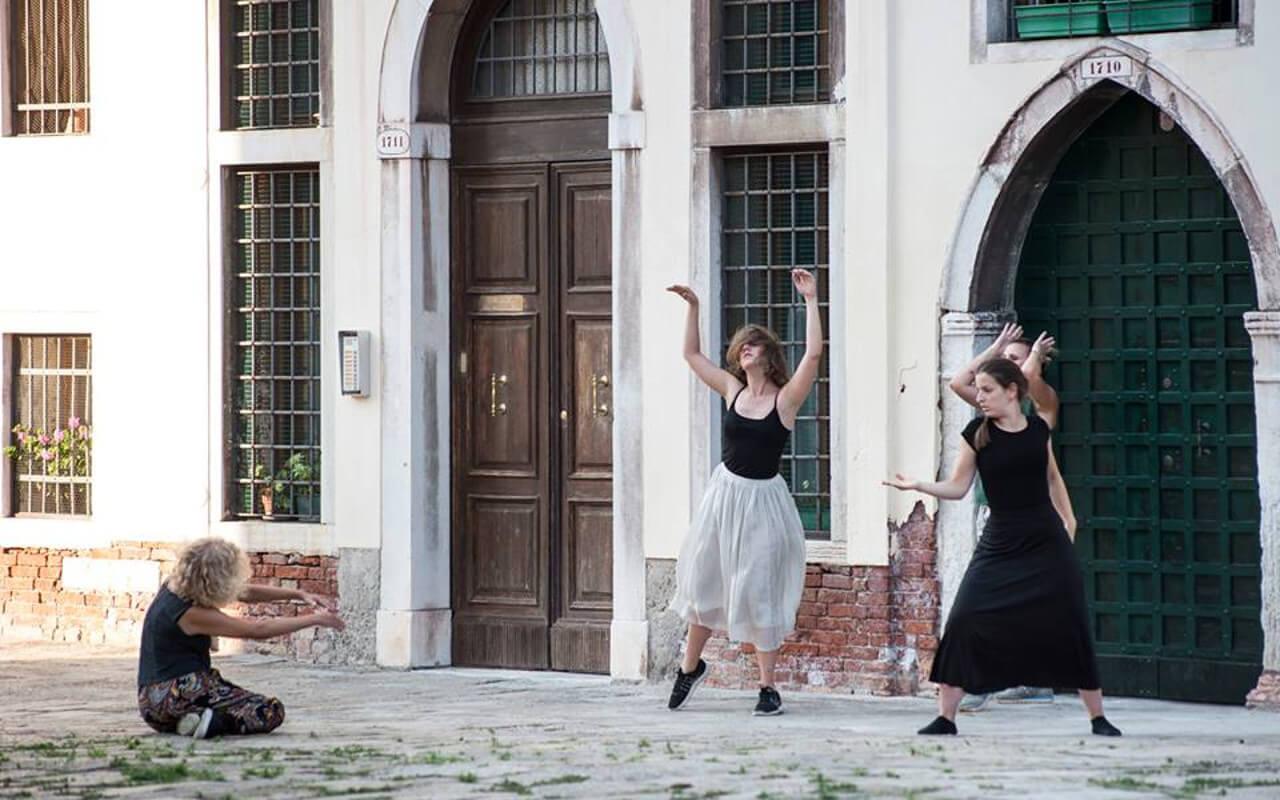 Venice Open Stage Venezia