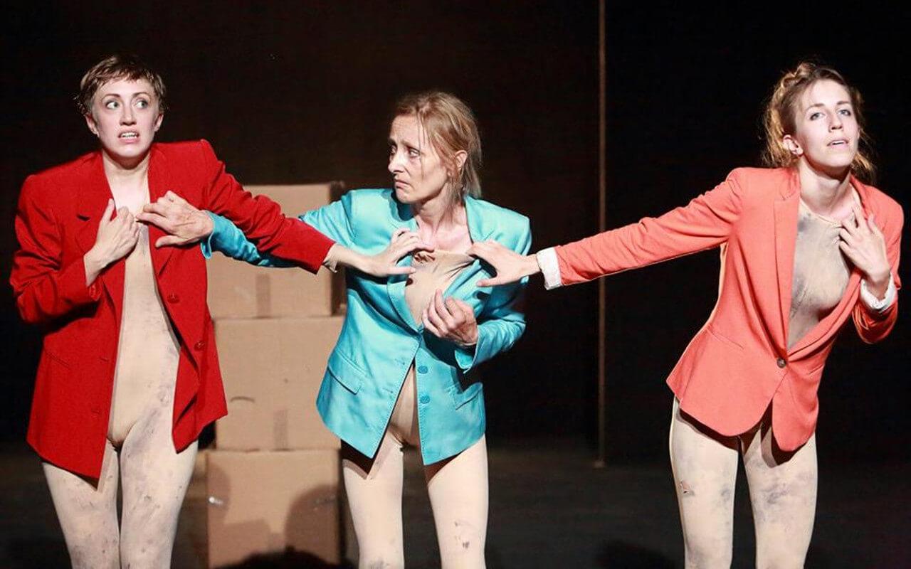 Venice Open Stage teatro