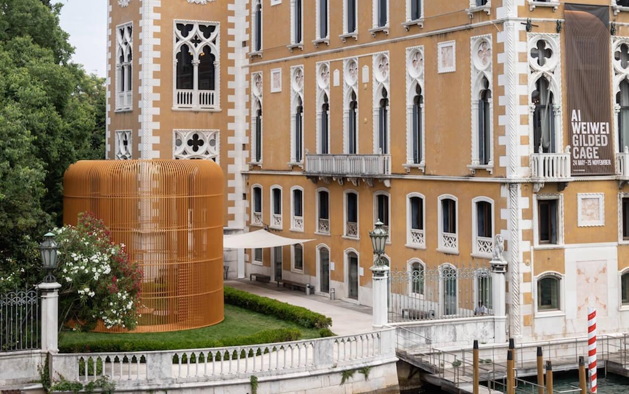 Weiwei - Fondazione Berengo