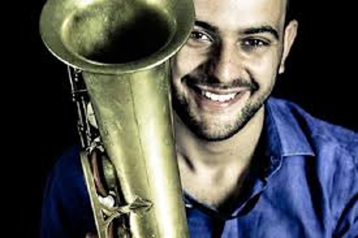 Claudio Jr De Rosa Jazz