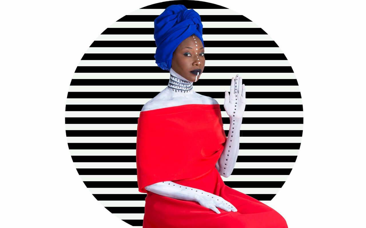 Fatoumata Diawara Venezia Jazz Festival