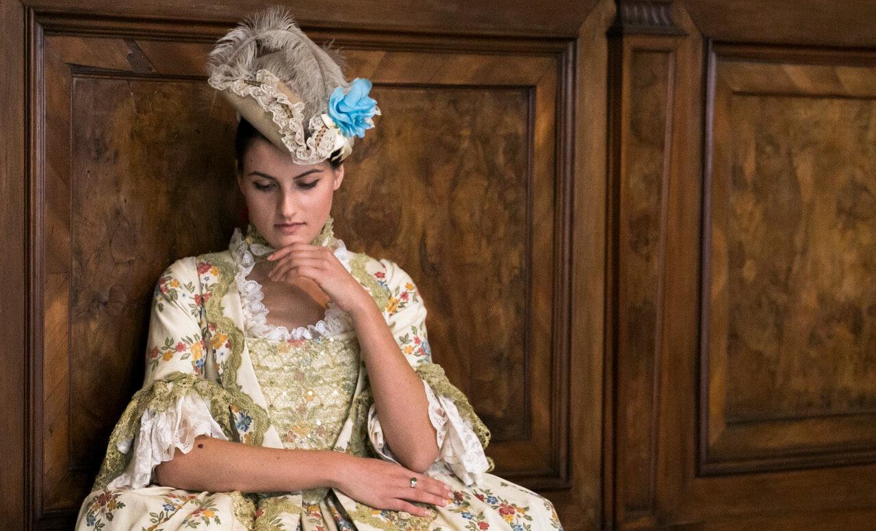 Storie di Moda. La moda veneziana alla Scuola Grande San Giovanni Evangelista