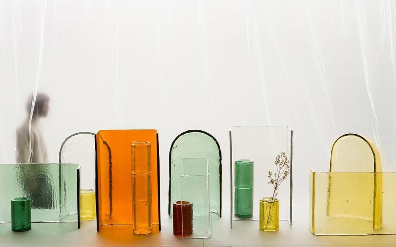 Alcova - The Venice Glass Week