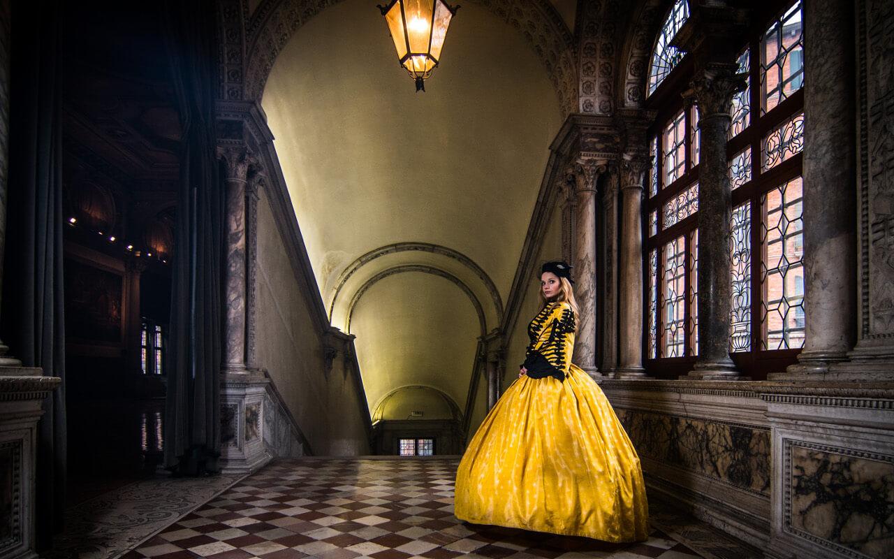 Storie di moda - Padovani