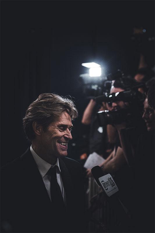 Willem Dafoe Ph Marta Formentello Veneziadavivere Venezia75 Cinema2018