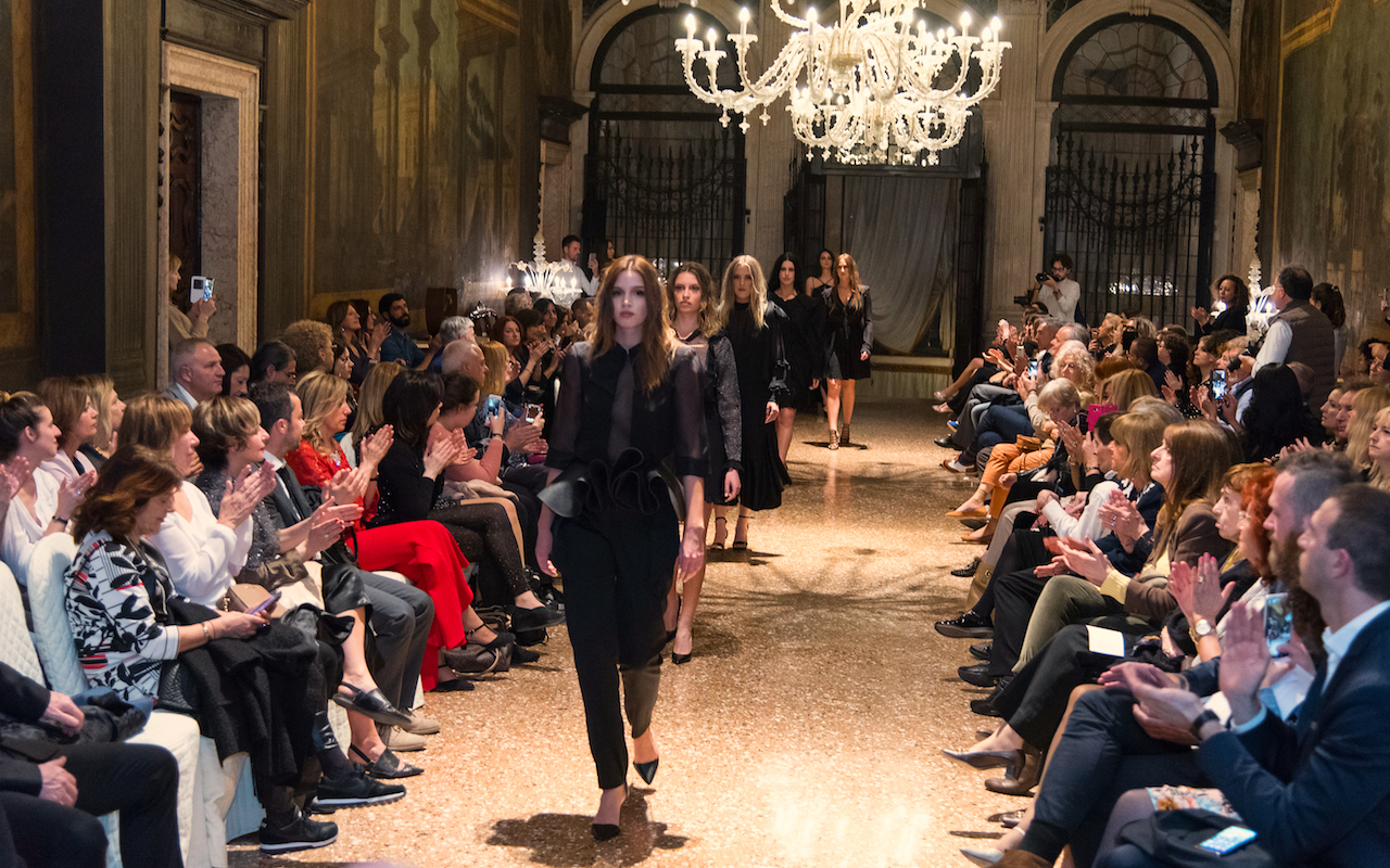 Guida al programma di Venice Fashion Week 2018