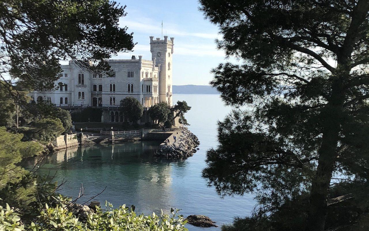 Venezia, Trieste e Instagram per I LOVE LEGO
