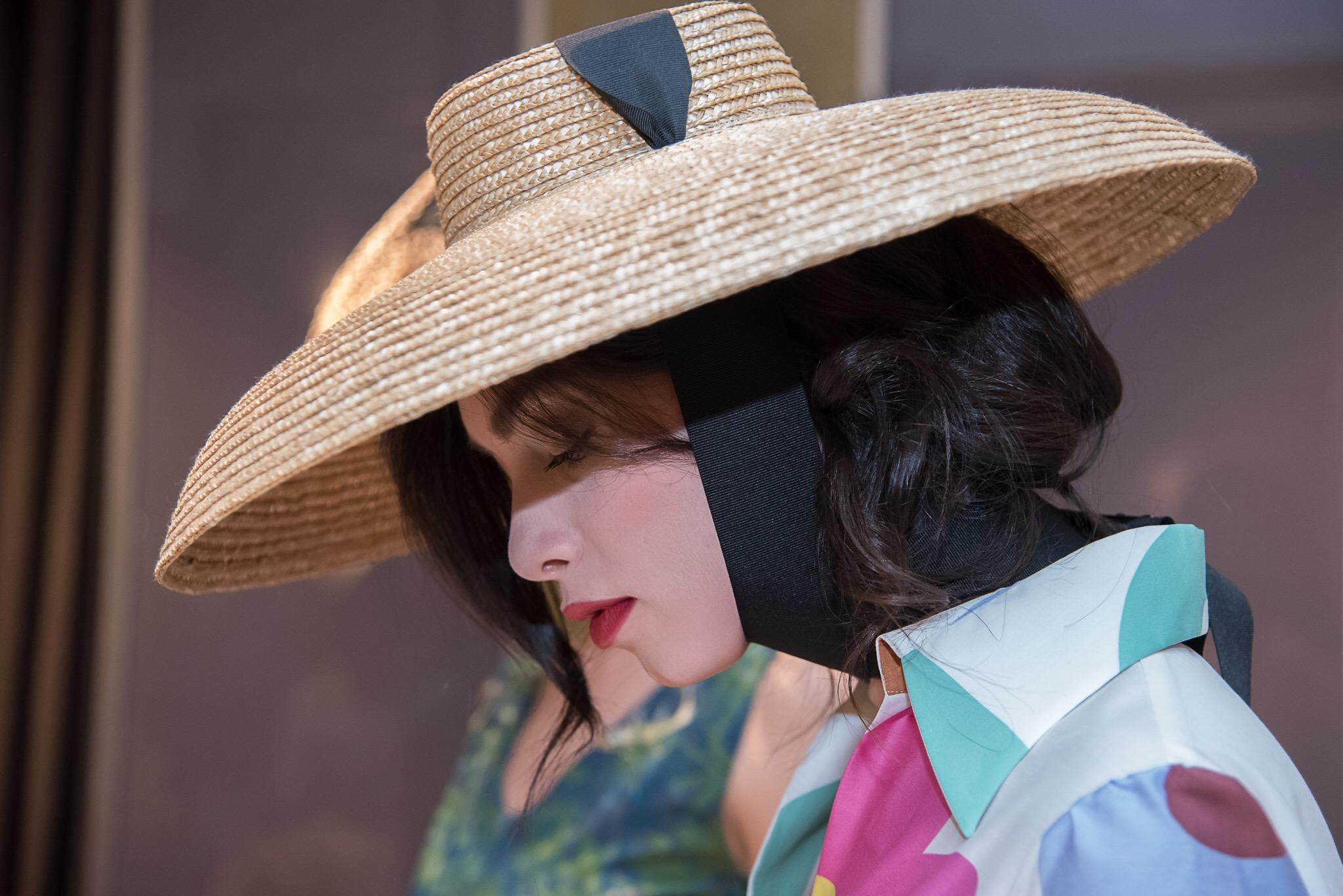 Venice Fashion Week